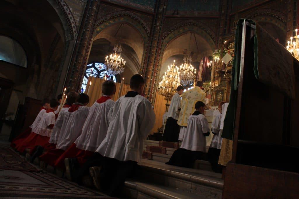 Saint Aignan Messe 02