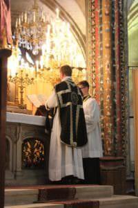 Saint Aignan Messe 04