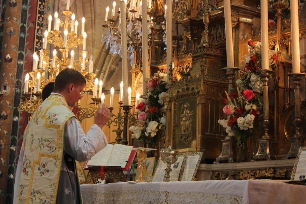 Saint Aignan Messe 10