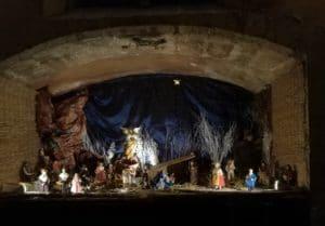 Creche Saint Aignan 2019