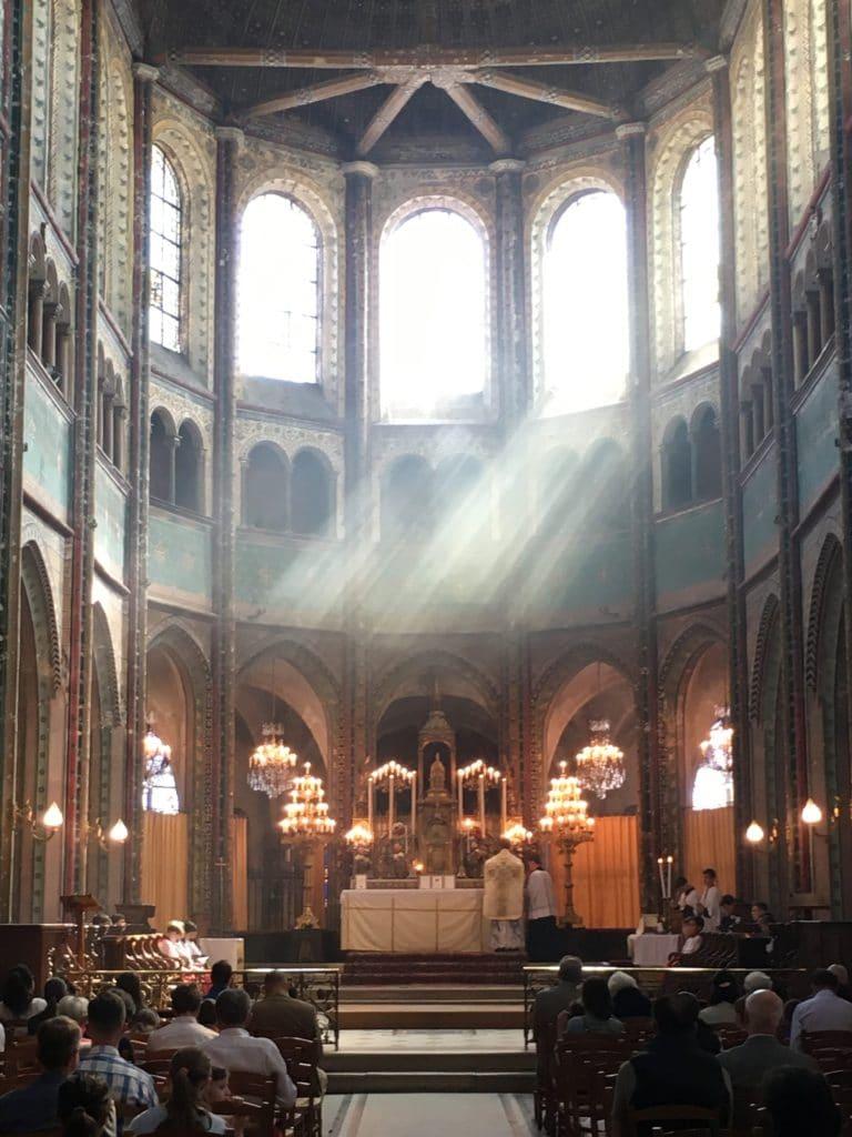 Saint Aignan Chartres Ensoleille