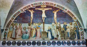 Angelico Crucifix°