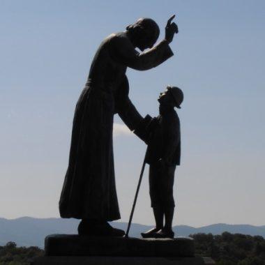 Saint Jean Marie Vianney Cure Ars