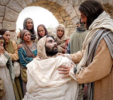 Jesus Widows Of Nains Son Raised 1486381 Tmb