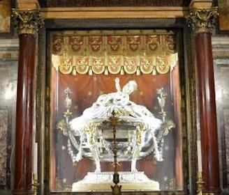 Berceau Enfant Jésus Nazareth