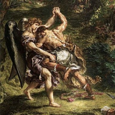 Combat De Jacob